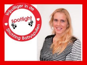 Vrijwilliger In De Spotlight: Jo Dekker