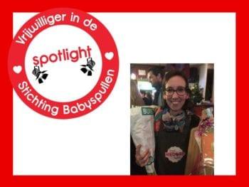 Vrijwilliger In De Spotlight: Marleen Westmeijer-Wijnker