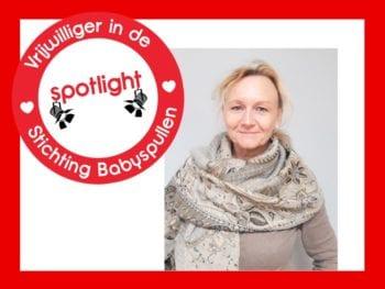 Vrijwilliger In De Spotlight: Caroline Van Osch