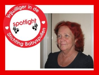 Vrijwilliger In De Spotlight: Ada Gallis