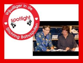 Vrijwilliger In De Spotlight: Bea Te Beek