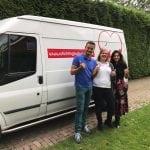 Wilfred & Lili Genee Dragen Stichting Babyspullen Een Warm Hart Toe