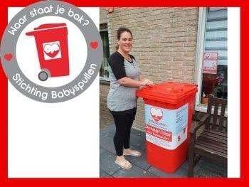 Waar Staat Je Bak: Sabine Leidelmeijer-Smolders In Tilburg