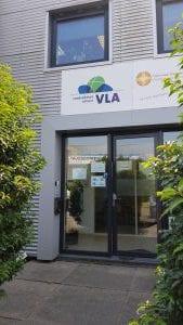 Aankondiging Samenwerking Voedsel Loket Almere