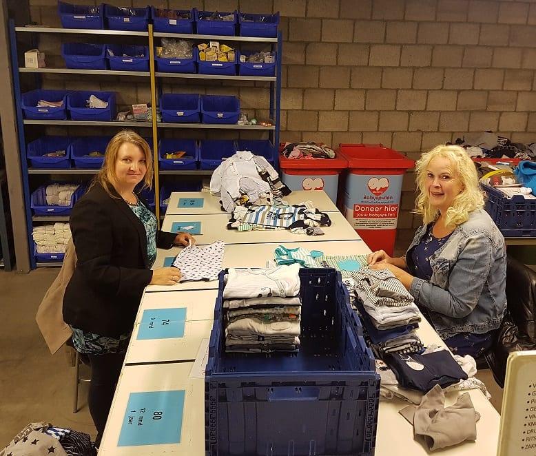 Stichting Babyspullen gemeente Heerhugowaard