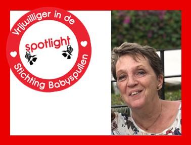 Vrijwilliger In De Spotlight: Marianne De Graaf