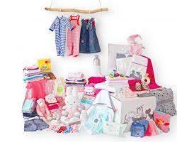 Stichting Babyspullen Inhoud Babystartpakket