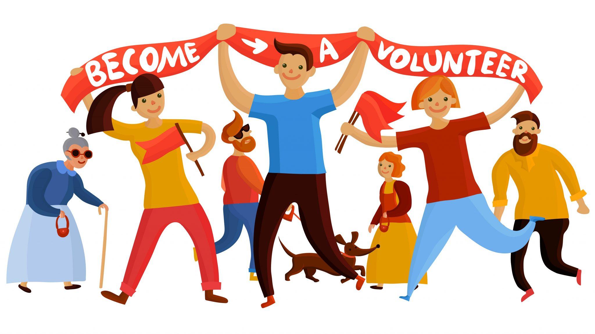 Vrijwilligerswerk Tijdens WW-uitkering