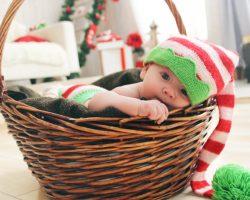 Stichting Babyspullen Kerst 2019