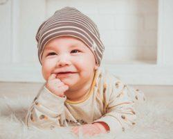 Adopteer Een Baby Rotary