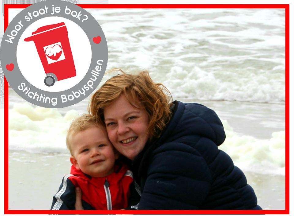 Waar Staat Je Bak: Marianne Stam Uit Oud-Alblas