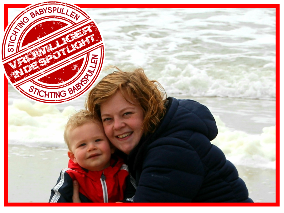 Vrijwilliger In De Spotlight: Marianne Stam