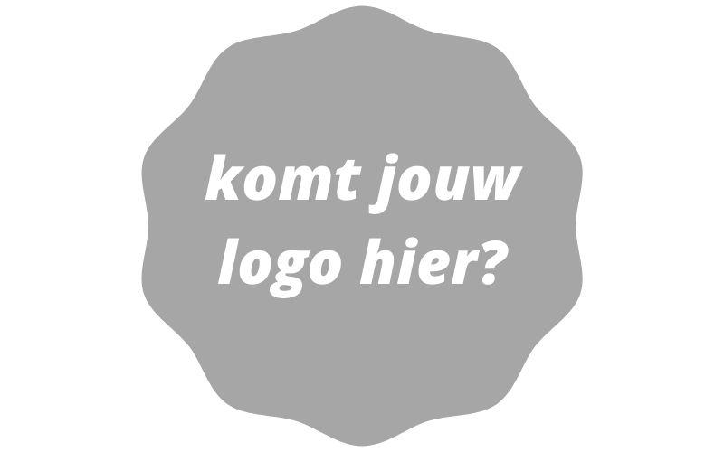 logo placeholder - jouw logo