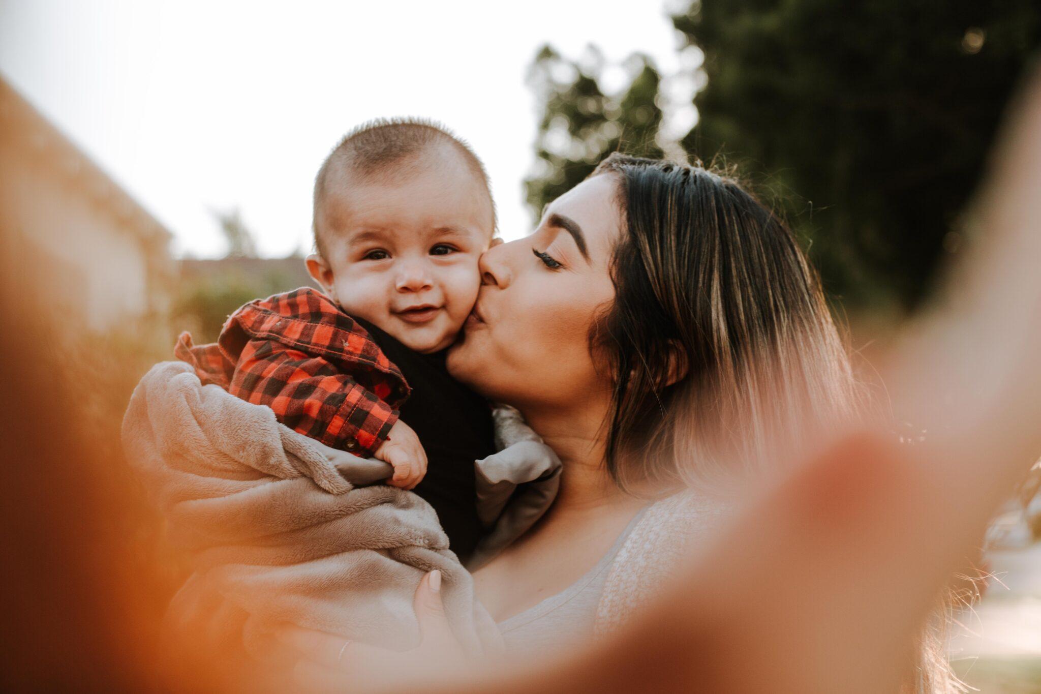 Vriend worden van Stichting Babyspullen