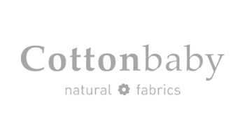 Logo Cotton Baby