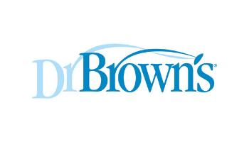 Logo Dr Brown