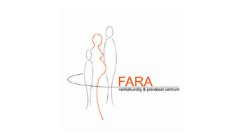 Logo Fara verloskundig en prenataal centrum