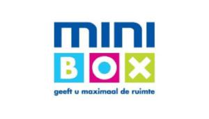Logo Minibox