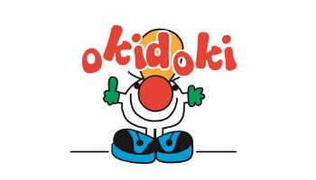 Logo Okidoki