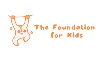 Logo The Foundation for Kids
